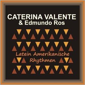 Latein Amerikanische Rhythmen