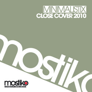 Close Cover 2010