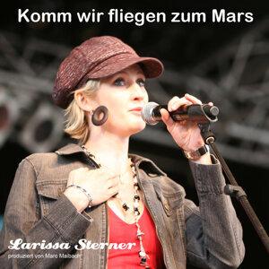 Komm wir fliegen zum Mars