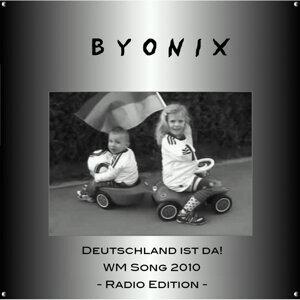 Deutschland ist da! WM Song 2010