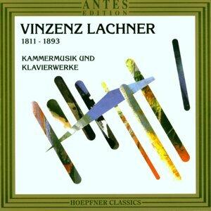 Vinzenz Lachner: Kammermusik