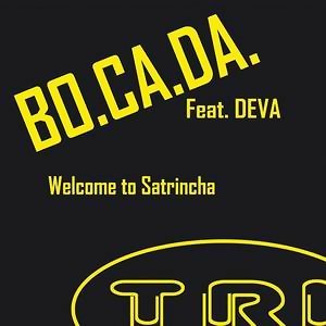 Welcome To Satrincha