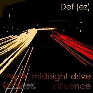 Midnight Drive E.P