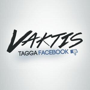 Tagga Facebook