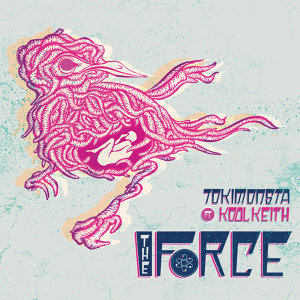 The Force (Remixes)