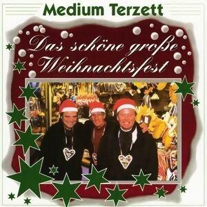 Das schöne große Weihnachtsfest