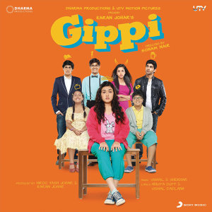 Gippi (Original Motion Picture Soundtrack)