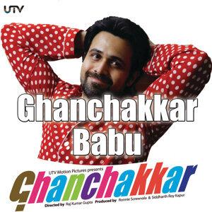 Ghanchakkar Babu
