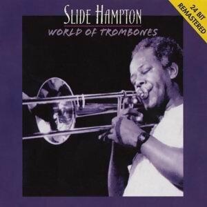 World Of Trombones-24Bit