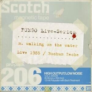 Live 1988 - Bochum/Zeche