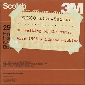 Live 1995 - München/Schlachthof