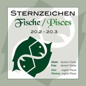 Sternzeichen Fische 20.2.-20.3.