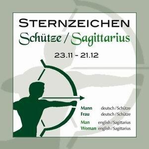 Sternzeichen Schütze 23.11.-21.12.