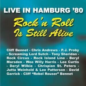 RocknRoll is still alive [ Live in Hamburg ]