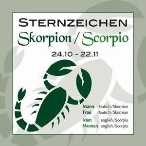 Sternzeichen Skorpion 24.10.-22.11.