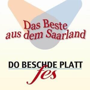 Das Beste aus dem Saarland -Do beschde platt