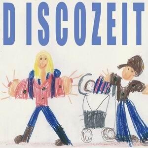 Discozeit