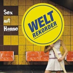 Sex mit Hanne