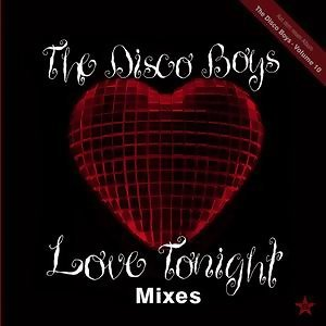 Love Tonight - (Mixes) - taken from Superstar