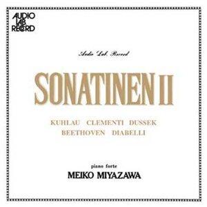 ソナチネ・アルバム 2 (Sonatinen Album 2)