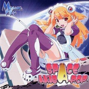 Space Akiba-Pop (SPACE AKIBA-POP)