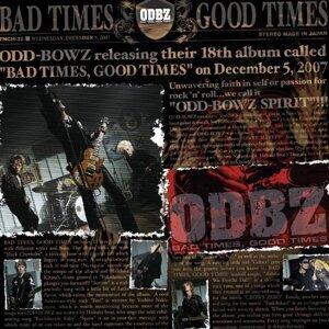 """BAD TIMES, GOOD TIMES"" (""Bad Times, Good Times"")"