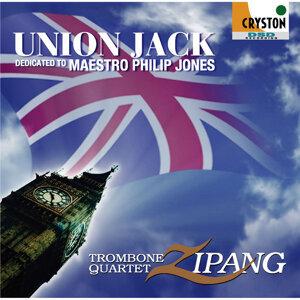 ユニオン・ジャック -フィリップ・ジョーンズ゛に捧ぐ- (Union Jack - Dedicated to Maestro Philip Jones -)