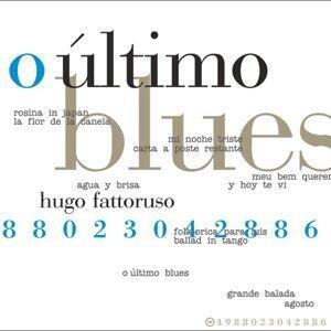Ultimo Blues (ウルティモ・ブルース・・・南米のピアノ・スタンダード!)