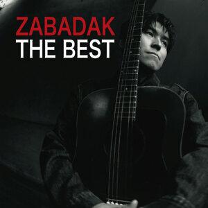 ZABADAK THE BEST・・ザバダック・ポリスター・イヤーズ・ベスト (Zabadak The Best)