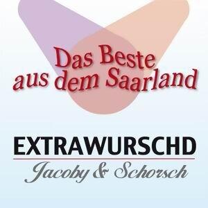 Das Beste aus dem Saarland - Extrawurschd