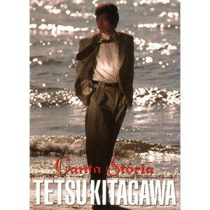 Canta Storia  Tetsu Kitagawa 5th Album (Canta Storia きたがわてつ5thアルバム)