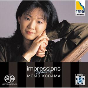 impressions - ドビュッシー作品集 - (Impressions -Debussy piano works-)