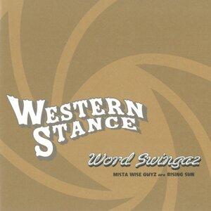 Western Stance (WESTERN STANCE)
