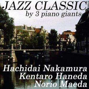 JAZZ CLASSIC~中村八大、羽田健太郎、前田憲男 (Jazz Classic By 3 Piano Giants)