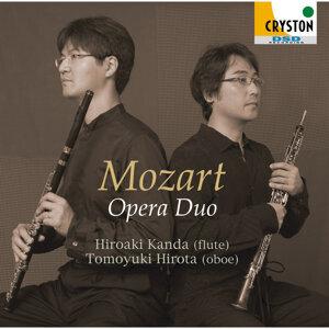 モーツァルト・オペラ・デュオ (Mozart Opera Duo)