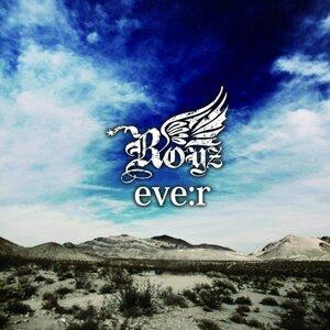 ever (ever)
