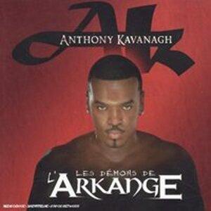Les Demons De L'Arkange (アルカンジュの悪魔)