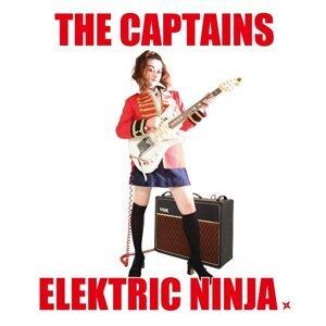 電気仕掛けの忍者 (The Elektric Ninja (Denki Jikake No Ninjya))