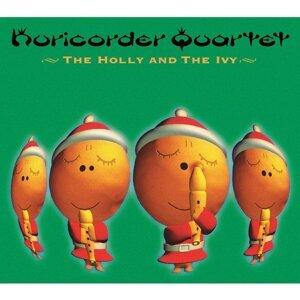 栗コーダーのクリスマスII~the Holly and the Ivy (Kuricorder No Christmas II  the Holly and the Ivy)
