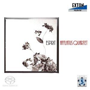 ESPRIT (エスプリ ― フランス木管四重奏曲集 ―)