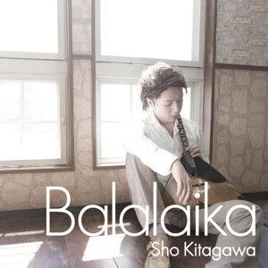 Balalaika (バラライカ)