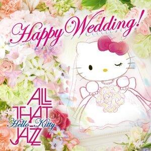 Happy Wedding! (HAPPY WEDDING!)