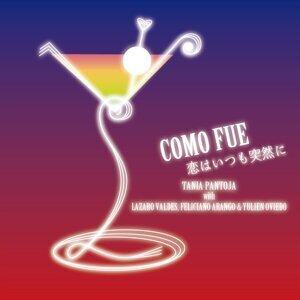 COMO FUE~恋はいつも突然に~ (Como Fue)