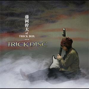 TRICK DISC (Trick Disc)
