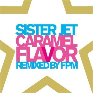 キャラメルフレーバー (FPM EVERLUST MIX) (Caramel Flavor FPM EVERLUST MIX)