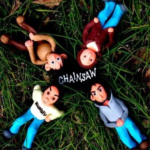 Chainsaw (CHAINSAW)