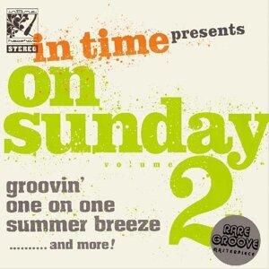 On Sunday Vol.2 (on sunday vol.2)
