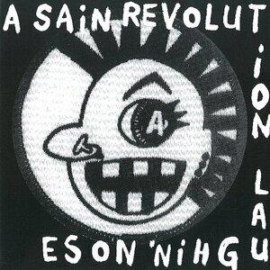A Sain Revolution (A SAIN REVOLUTION)