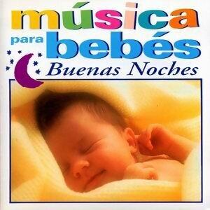 Musica para Bebes-Buenas Noches