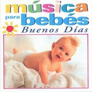 Musica para Bebes-Buenos Dias